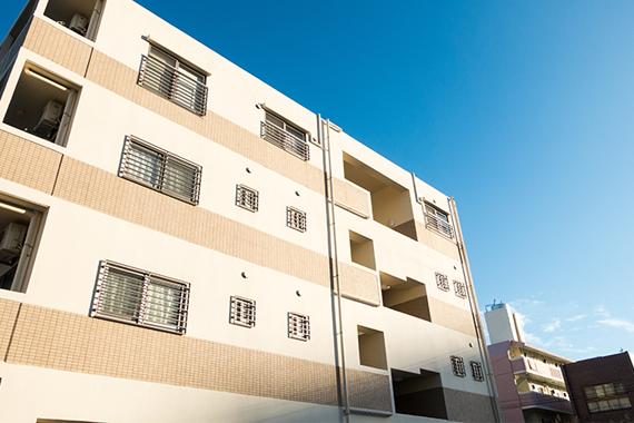 アパート・マンション管理運営