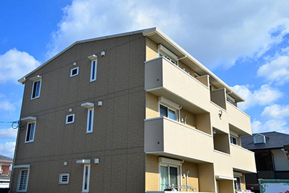 マンション・アパート管理&運営サポ―ト