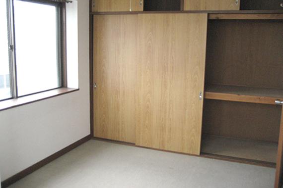 空き家管理業務・定期訪問・空き家管理